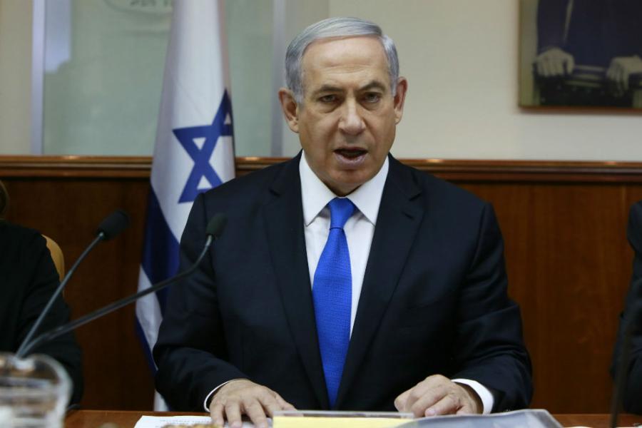 Muhamed Jusić: Kolika je cijena Netanyahuovog vladanja?