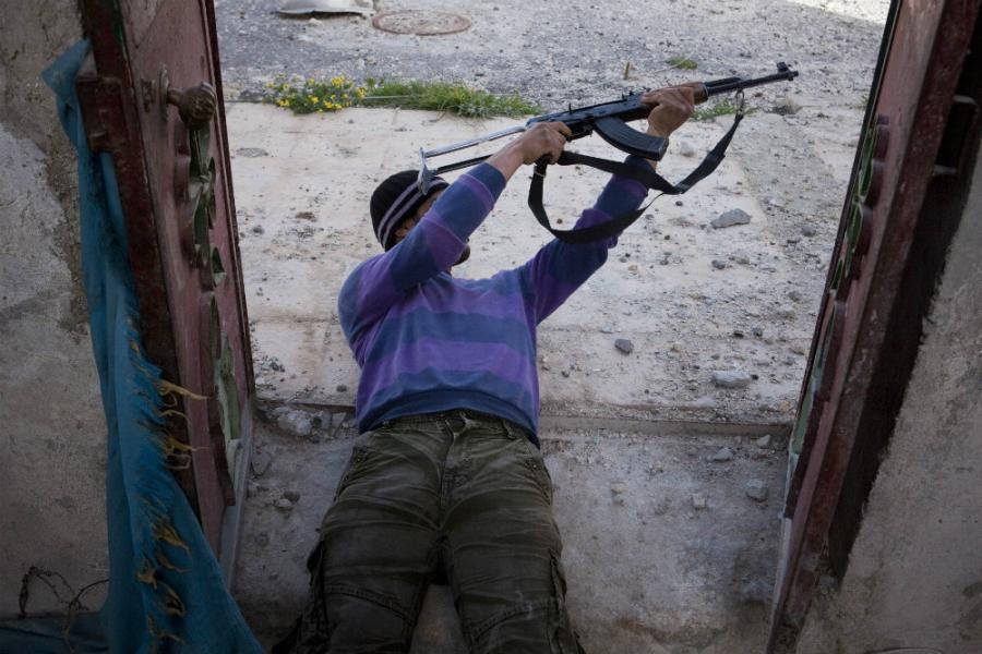 Emir Hadžikadunić: Stogodišnji rat koji tek započinje