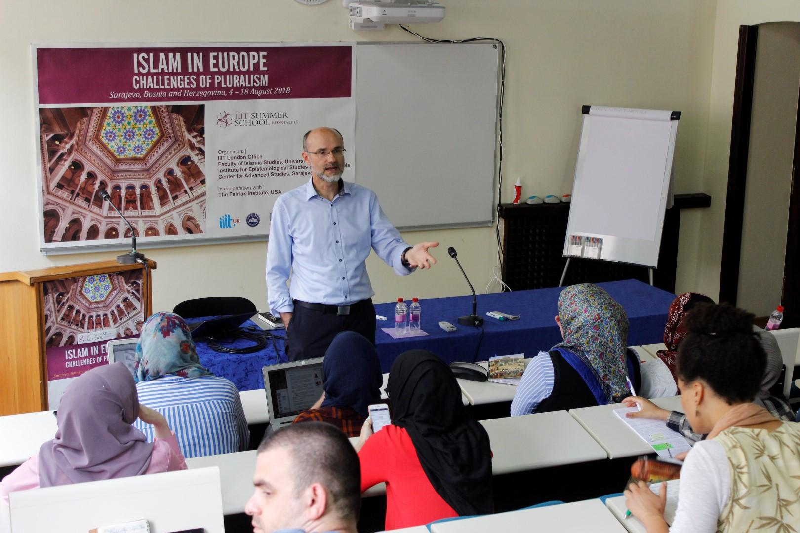 Sarajevo: Završena šesta IIIT ljetna škola