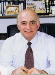 Dr. Bassam Saeh