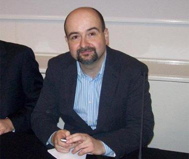 dr. Dino Mujadžević