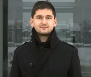 dr. Harun Karčić