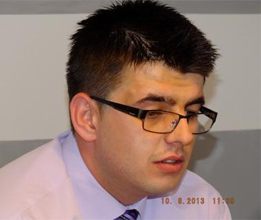 Mirnes Duranović