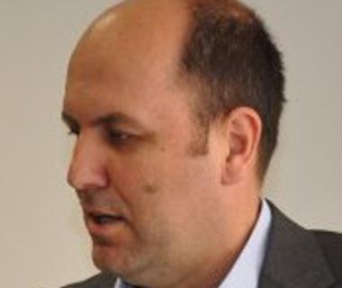 dr. Munir Mujić