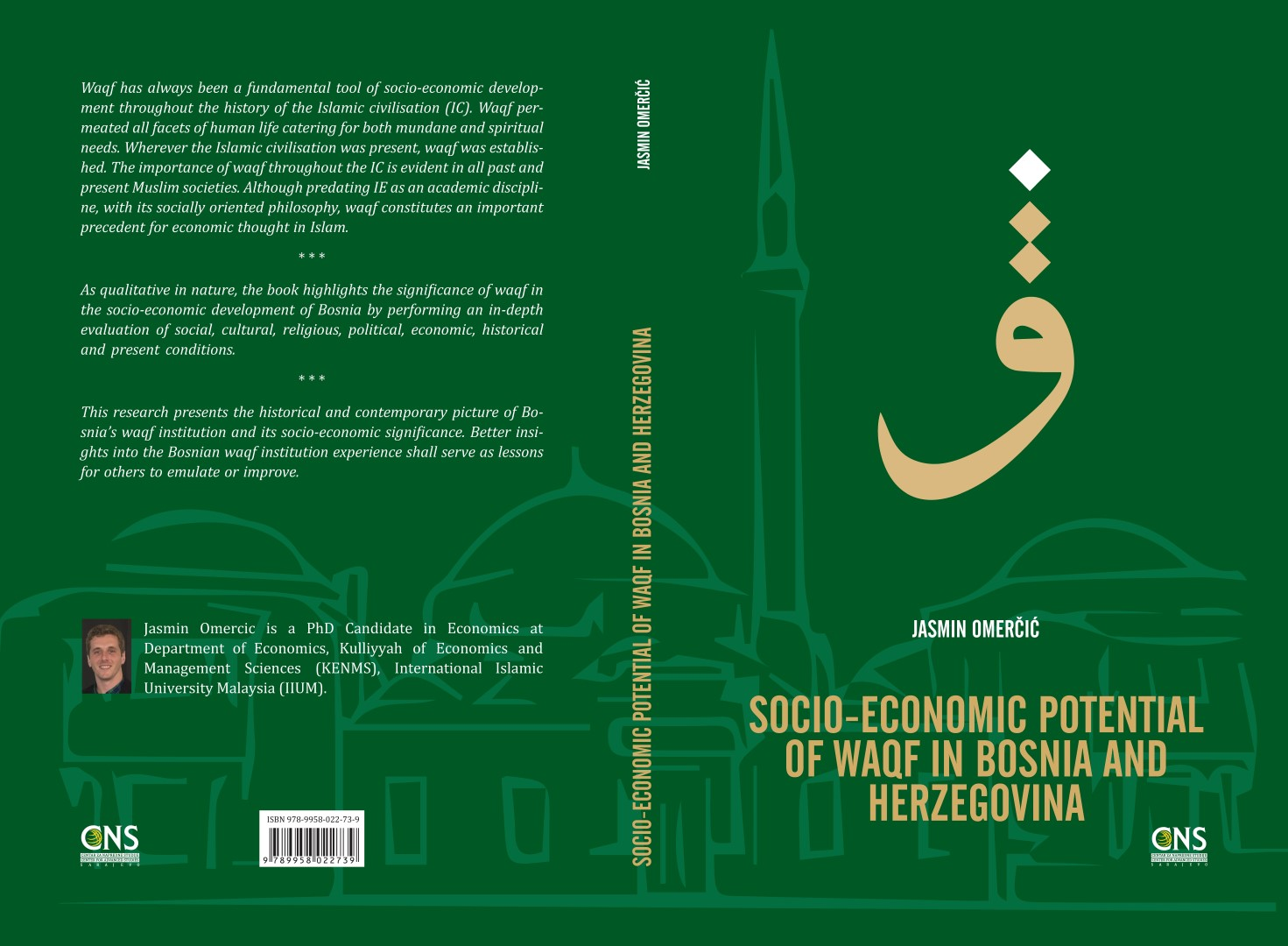Socio-economic potential of waqf in Bosnia and Herzegovina