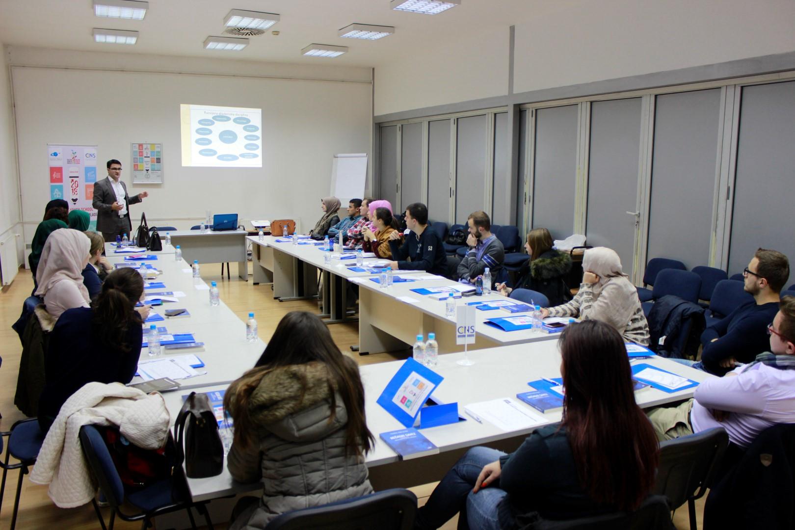Nova generacija polaznika Balkanske škole za mlade