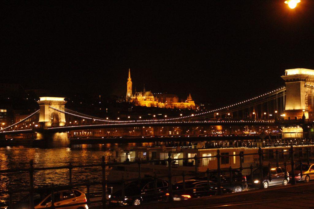 BYS on Tour: Pečuj, Budimpešta, Mohačko polje