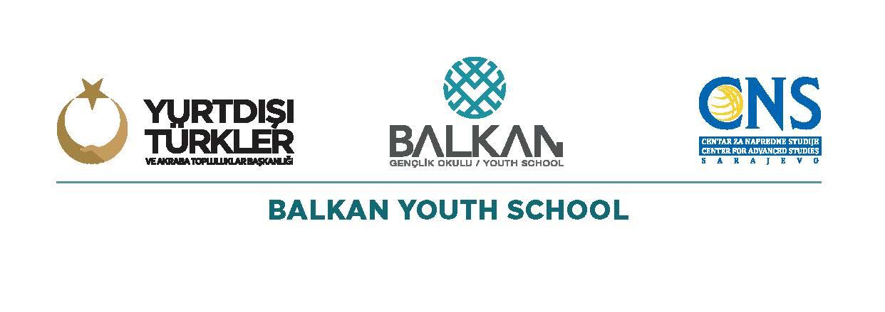 POZIV: Nova generacija Balkanske škole za mlade