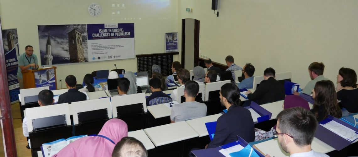 5th-iiit-summer-school-launched-in-sarajevo