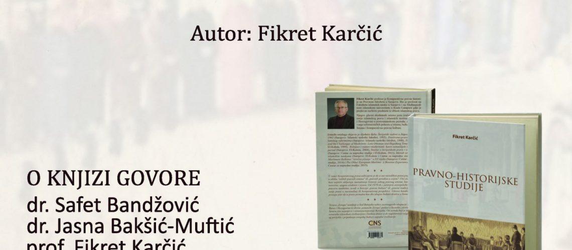 poziv-promocija-knjige-prof-fikreta-karcica