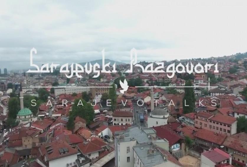 Sarajevski razgovori: prof. Silvio Ferrari