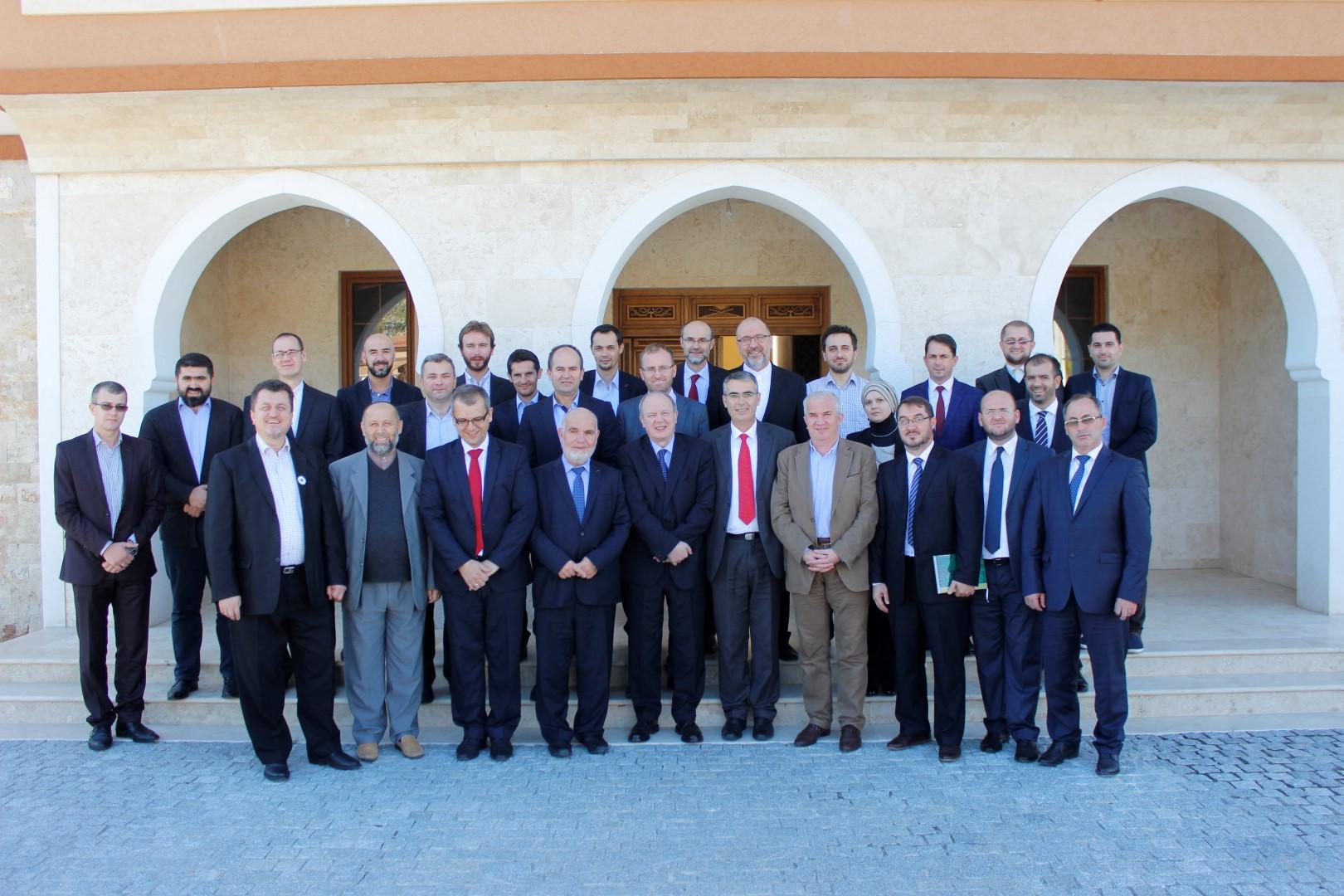 Podgorica: Održan susret predavača tefsira