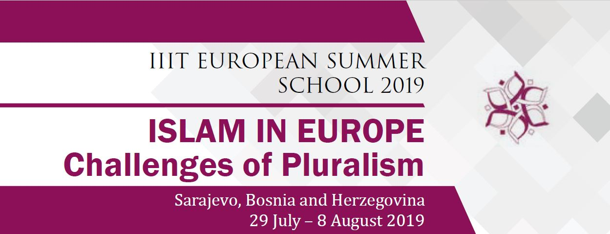 Call for Applications: IIIT EUROPEAN SUMMER SCHOOL 2019