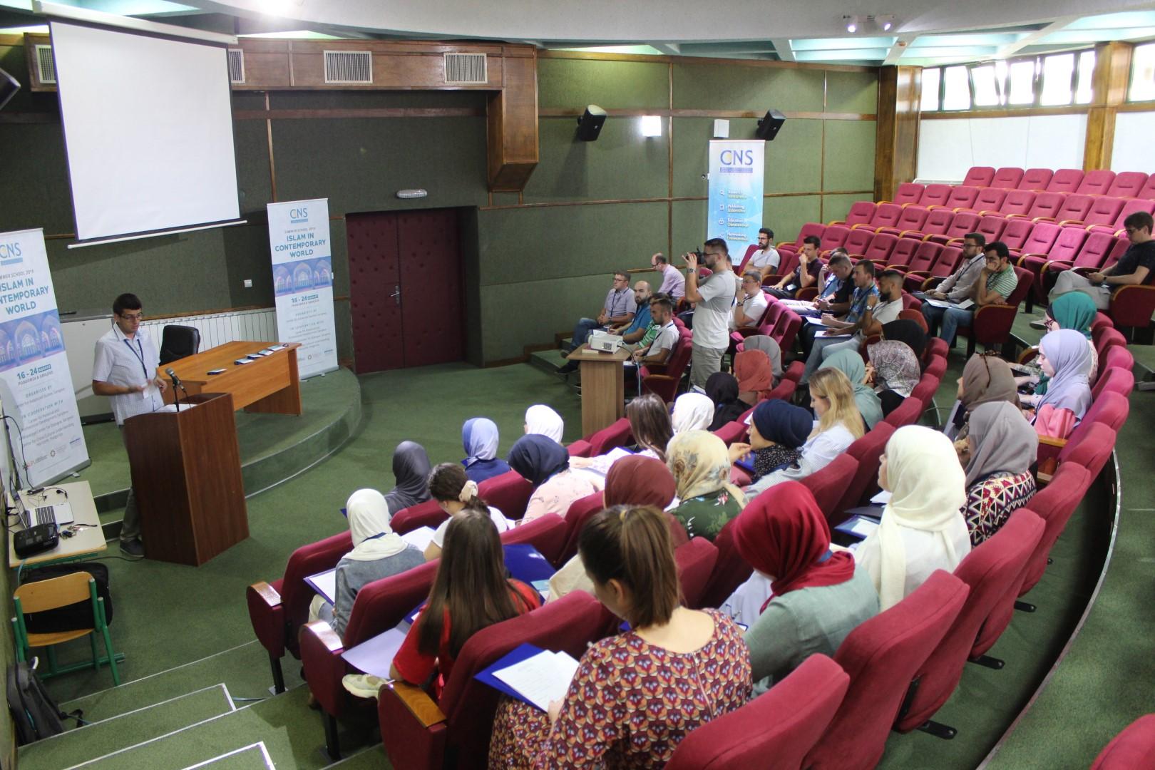 Sarajevo: Završena deveta CNS ljetna škola