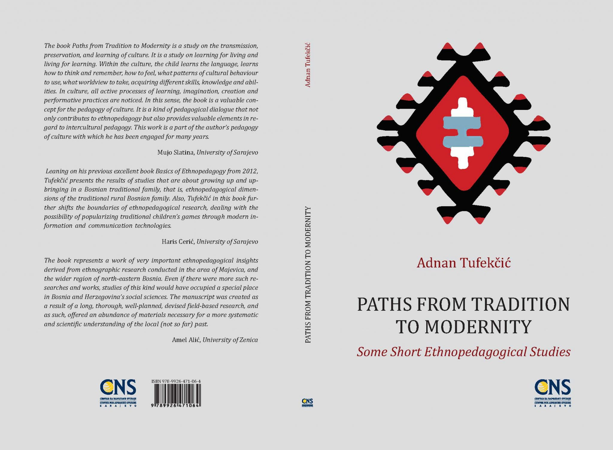 Paths from Tradition to Modernity