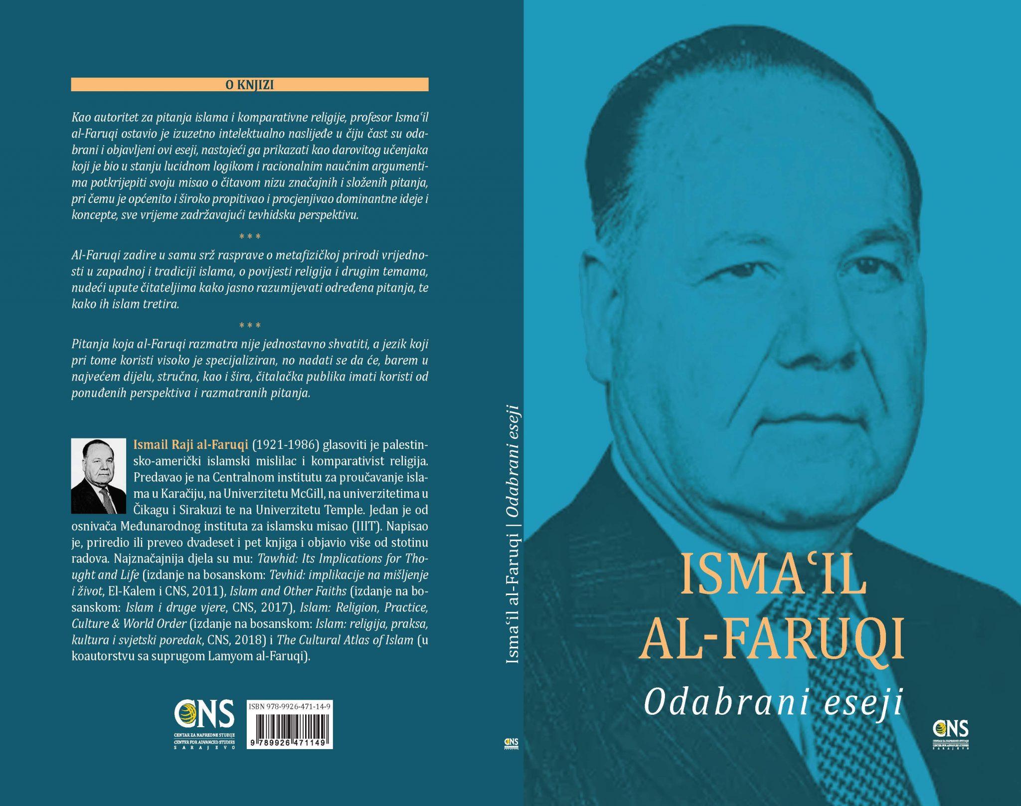 Ismaʿil al-Faruqi: odabrani eseji