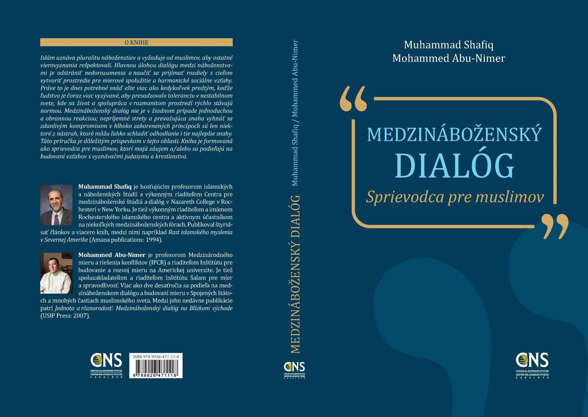 Medzináboženský dialóg: sprievodca pre muslimov