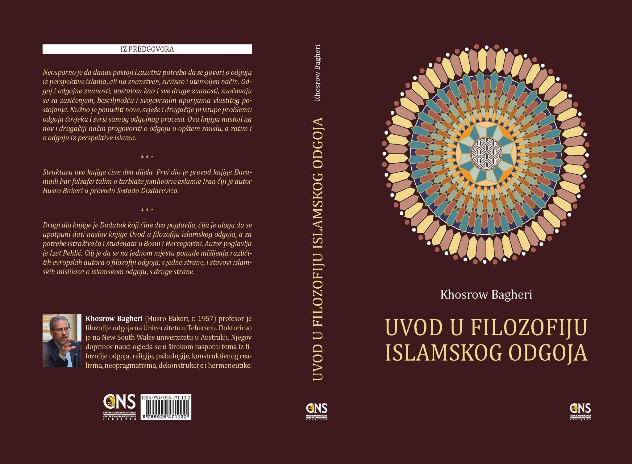 Uvod u filozofiju islamskog odgoja