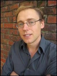 Ian Almond