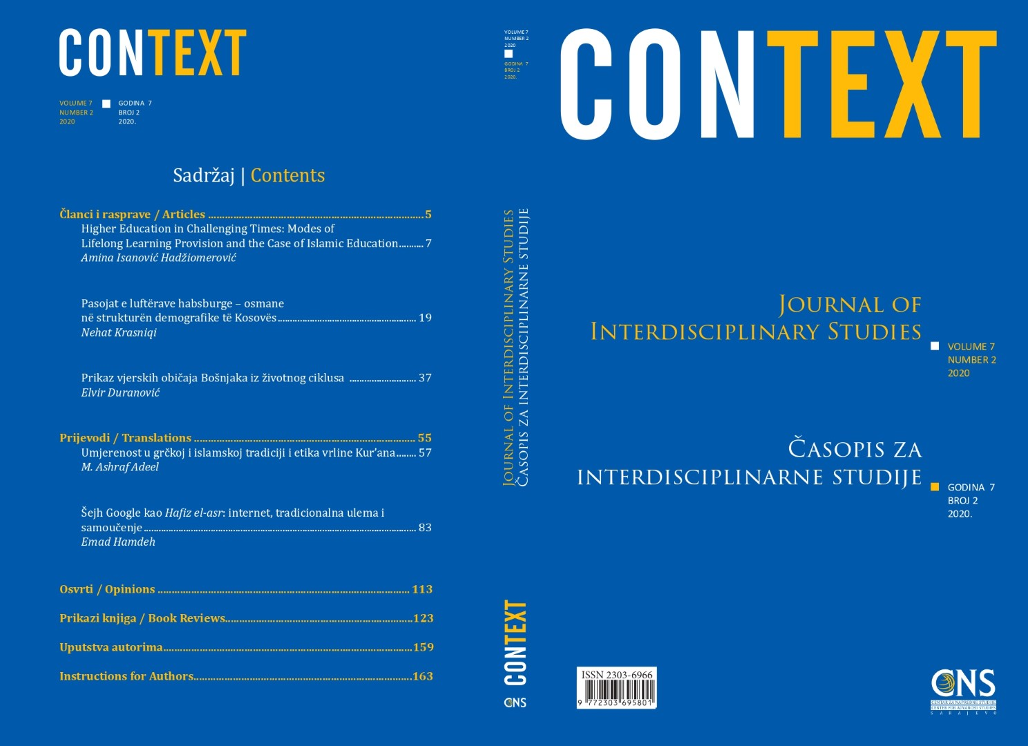 Context 7.2